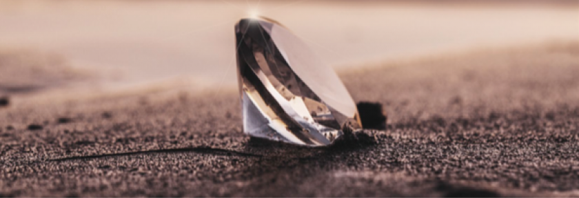 "AWDC and Bain publish The Global Diamond Industry 2018: ""A resilient industry shines through"""